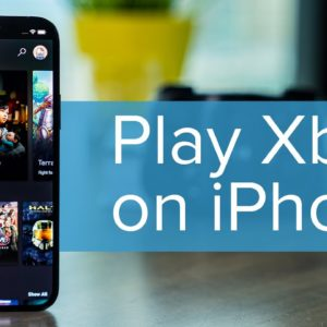 How To Setup Xbox Cloud Gaming On Your iPhone