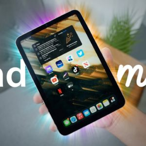 iPad Mini 2021 Review: Boom or Bust?