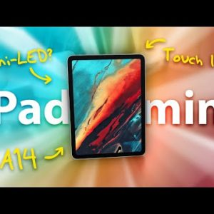 iPad Mini 6 Will Have Major Changes: Coming At Fall Event?