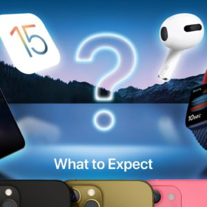 iPhone 13 Apple Event Final Leaks!