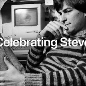 Celebrating Steve | October 5 | Apple