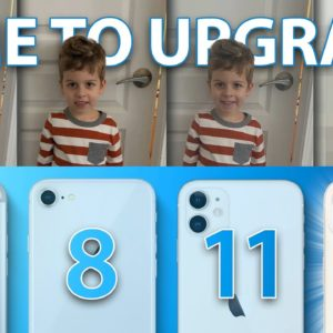 iPhone 13 Camera Comparison: Yes, It's Time to Upgrade