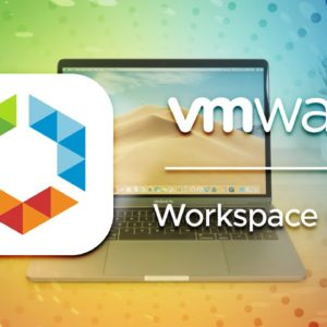 VMware Workspace ONE Makes IT macOS Management a Breeze!