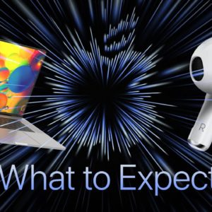What to Expect at Apple October Event: M1X MacBook Pros, AirPods, & More!
